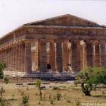 Paestum, Temple de Neptune