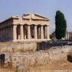 Temple de Paestum