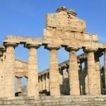 Temple d'Athéna ou de Céres