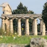 Temple d'Athéna, Poseidonia