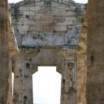 Temple d'Hera, Poseidonia