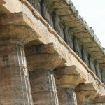 Poseidonia, tempio di Nettuno