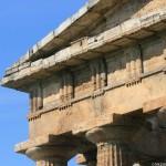 Tempio di Nettuno, Poseidonia