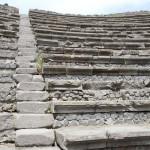 Odéon de Pompéi, petit théâtre