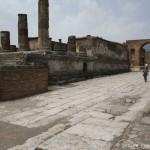 Tempio di Giove, Pompei