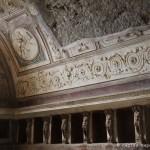 Thermes du forum, tepidarium, Pompei