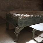 Terme del foro, tepidarium, Pompei