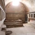 Thermes de Stabi, Pompéi
