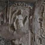 Terme del foro, Frigidario, Pompei