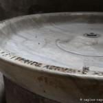 Vasca, terme del foro, calidarium, Pompei