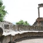 Via delle tombe, Pompéi