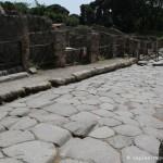 Via Stabiana, Pompei