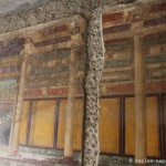 Villa des mystères, Pompéi