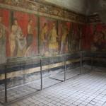 Peintures de la Villa dei Misteri, Pompei