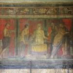 Peintures de la Villa des mystères, Pompéi