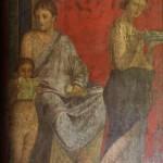 Fresque de la Villa des mystères, Pompéi