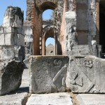 Amphitheatre romain de Capoue