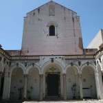 Cathedral of Capua