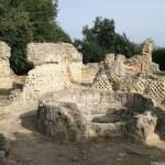 Cuma, tempio di giove