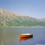 Lago del Matese