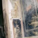 Fresque de Priape, casa dei vettii, Pompéi