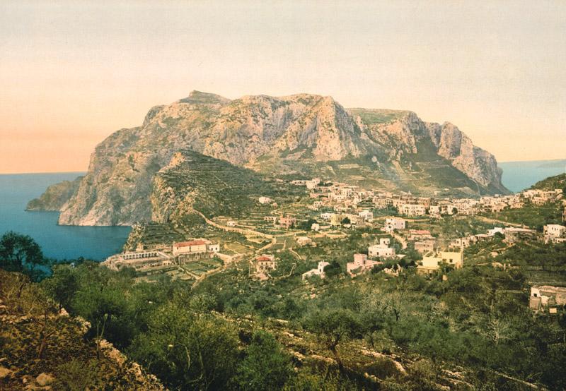 Monte Solaro